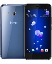 HTC U11 64GB stříbrný