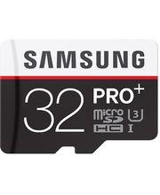 Samsung micro SDXC 32GB Class 10 UHS-I Pro+ paměťová karta + SD adaptér