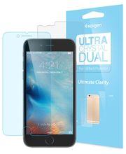 Spigen ochranná fólie na celé tělo Steinheil Ultra Crystal Dual pro iPhone 6S