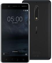 Nokia 5 DualSIM černá